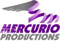 logo mercurio producciones